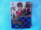 Jeff Gordon 1997 Skybox Profile, Daytona Card #D1