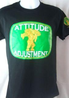 john cena green shirt in Clothing,