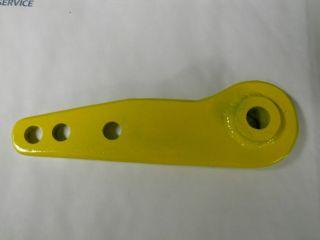 john deere front blade in Parts & Accessories