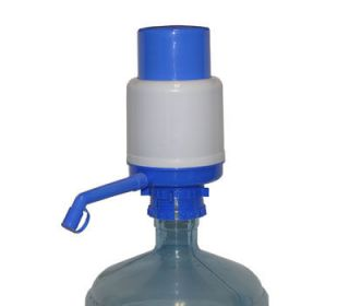Manual Drinking Dispenser Water Pump 5 6 Gallon Bottles