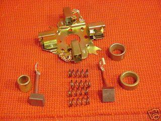 John Deere Tractor 1120 1130 Starter Repair Kit Bosch