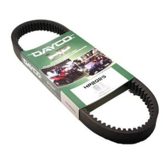 Kawasaki Mule 2510 Series Dayco HP Clutch Belt   HP2025