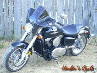 kawasaki vulcan windshield in Body & Frame
