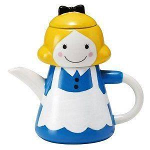Alice in Wonderland 14oz Mug Coaster Tin Set Paul Cardew New in Box