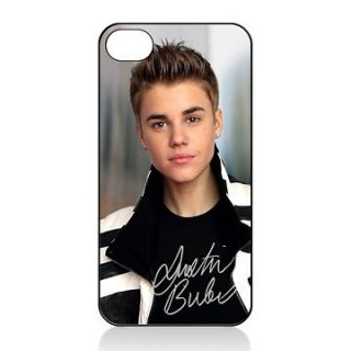 justin bieber iphone5 case in Cases, Covers & Skins