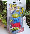NEW Disney Toy Story 3 Figure Collectible Alien Lovely GIFT FOR KIDS