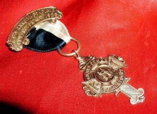 knight templar jewels