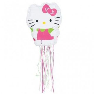 hello kitty pinata in Birthday