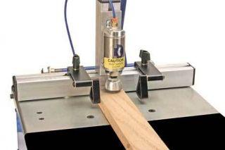 Kreg Semi Automatic Pneumatic Foreman DB55 Pocket Hole jig Ships for