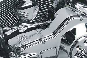 harley inner primary cover in Motorcycle Parts
