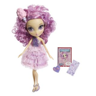 La Dee Da Sweet Party Doll   Tylie as Cotton Candy Crush