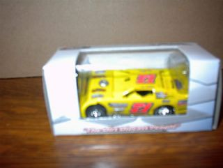 Don ONeal 2012 Independence Lumber Dirt Late Model 1/64 ADC