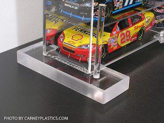 43 display case in Cars, Trucks & Vans