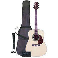 Newly listed JB Player JBPAPK Acoustic Works Package   717070035961