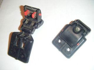 SUZUKI SIDEKICK SAMURAI SOFT TOP LATCHES IN GREAT CONDITION BUY NOW