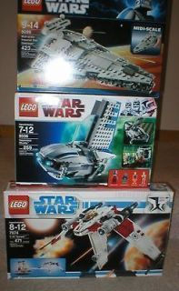 all lego star wars sets in Star Wars
