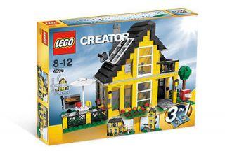 lego creator beach house in Creator