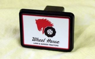 wheel horse tractors in Riding Mowers