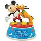 MICKEY MOUSE LIFE SIZE BIG FIGURE STATUE
