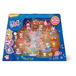 LITTLEST PET SHOP Bulk Pack 20 Lots Of ACCESSORIES 1764   1783