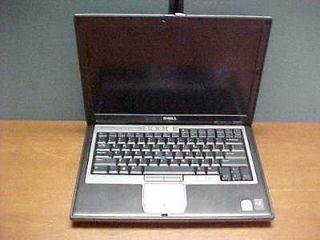 D620 Laptop Computer Core 2 Duo 1.8 GHz 2 GB Ram WiFi Dvd/Cdrw XP