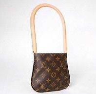 LOUIS VUITTON at COMME des GARCONS Collection__Pa​rty Bag PM__2008