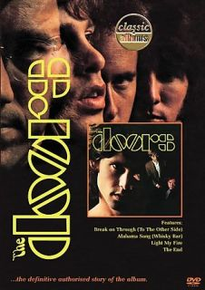 Classic Albums   The Doors DVD, 2008