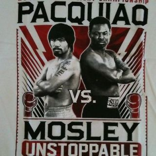 manny pacquiao t shirt in Clothing,