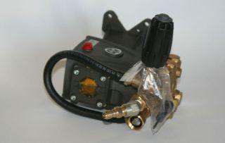 4000 PSI Pressure Washer Replacement Pump Horizontal Shaft Cat General
