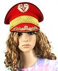 marching band hat in Clothing,