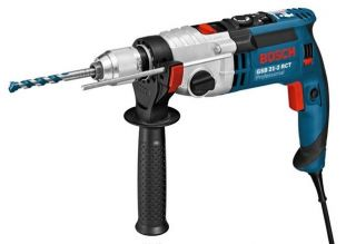Bosch GSB 21 2 RCT Impact Drill Power Tools Drills 240V