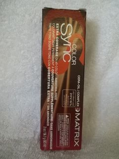 matrix hair color in Hair Color