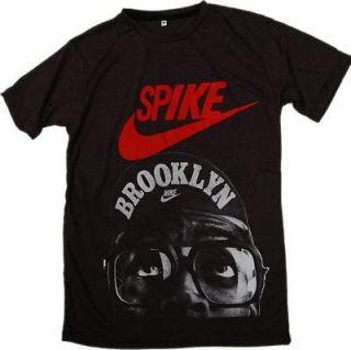 Spike Lee Mars Blackmon Brooklyn Vtg T Shirt Men Sz M