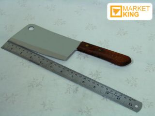 CHOP KNIVE KNIFE, BONE CRUSHER FOR CHOPPING CHICKEN PORK BEEF MEAT
