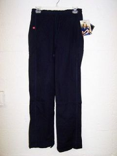 NWT Dickies Medical Uniforms DAISY 100% Cotton Vintage NAVY Scrub