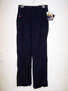 NWT Dickies Medical Uniforms DAISY 100% Cotton Vintage NAVY Scrub
