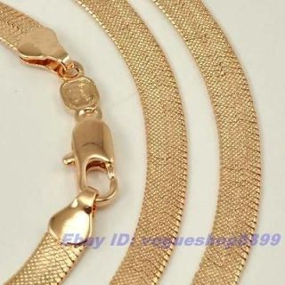 18k solid gold chain in Mens Jewelry