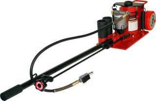 NORCO 72090A 20 TON AIR/ HYD FLOOR JACK LOW PROFILE