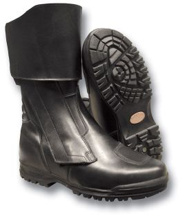 police motorcycle boots in Mens Shoes