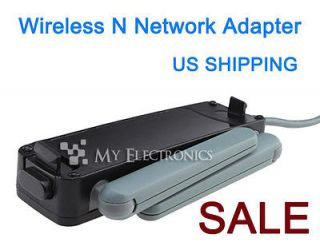 Brand New Wireless N Network WiFi Adapter for Microsoft Xbox360