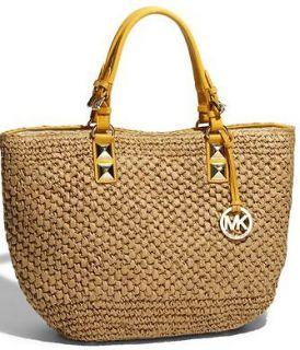 michael kors santorini in Handbags & Purses