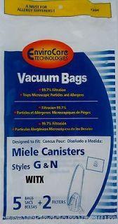miele vacuum bags gn in Vacuum Cleaner Bags