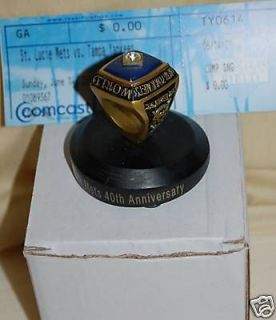 replica world series ring in Baseball MLB