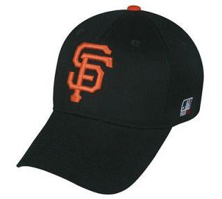 MLB REPLICA CAP San Francisco Giants ADULT BASEBALL HAT