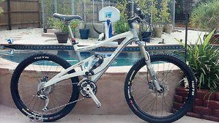 full suspension mountain bike in Mountain Bikes