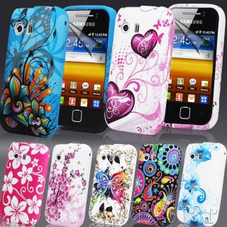 samsung galaxy y in Cell Phone Accessories
