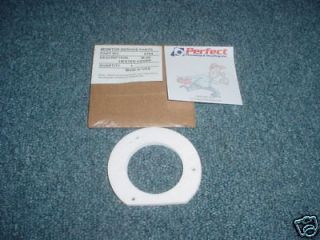 MONITOR HEATER PARTS #6354 HEATER COVER PACKING