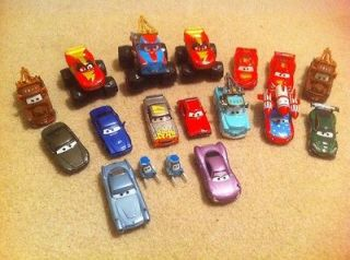 disney cars lot in Diecast & Toy Vehicles