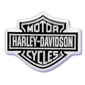 Harley Davidson Cake Topper Pop Top Decoration NEW