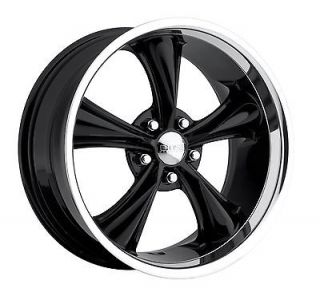 CPP Boss Motorsports style 338 wheels rims, 20x8.5 front+20x10 rear